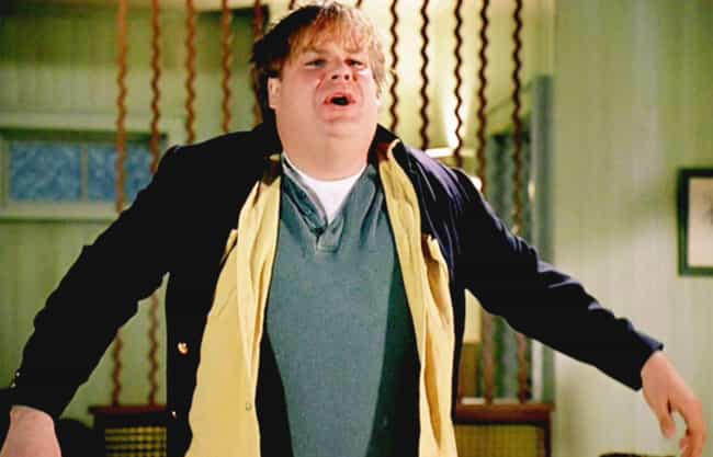 Tommy Boy is listed (or ranked) 3 on the list 13 Times Reshoots Led To The Best Parts Of A Movie