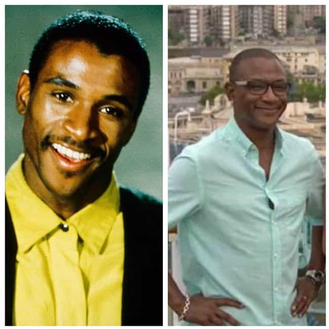 Tommy Davidson is listed (or ranked) 3 on the list Here's What The Cast Of 'In Living Color' Looks Like Now