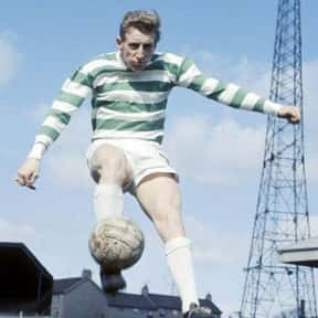 Tommy Gemmell is listed (or ranked) 9 on the list The Best Soccer Players from Scotland