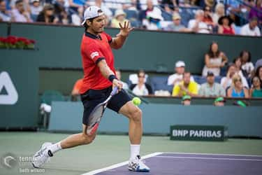 Tommy Haas is listed (or ranked) 5 on the list The Best Tennis Players from Germany