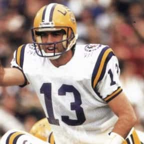 Tommy Hodson is listed (or ranked) 23 on the list The Best New England Patriots Quarterbacks of All Time
