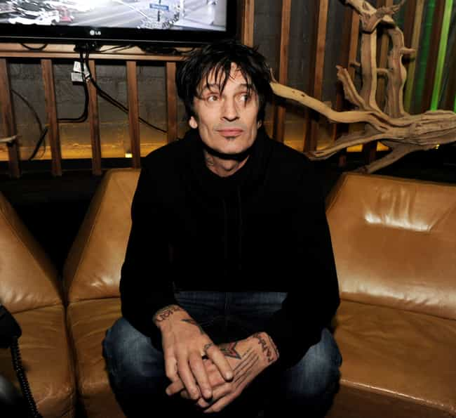 Tommy Lee is listed (or ranked) 3 on the list Famous Male Drummers