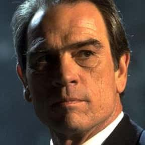 Tommy Lee Jones is listed (or ranked) 20 on the list Who Is The Most Famous Tom/Thomas In The World?