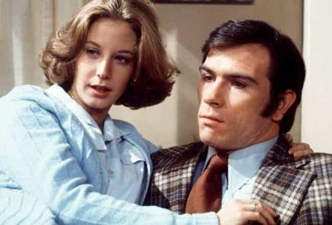 Tommy Lee Jones is listed (or ranked) 4 on the list 50 Famous Actors Who Started in Daytime Soaps