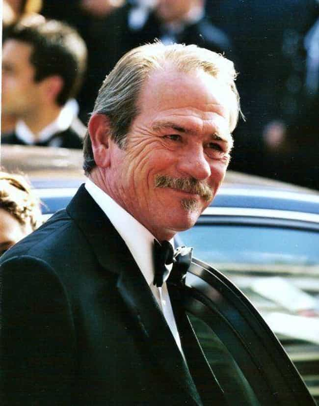 Tommy Lee Jones is listed (or ranked) 4 on the list 23 Famous Actors Who Started in Daytime Soaps