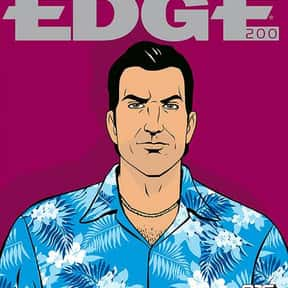 Tommy Vercetti is listed (or ranked) 12 on the list Fictional Characters Named Tommy