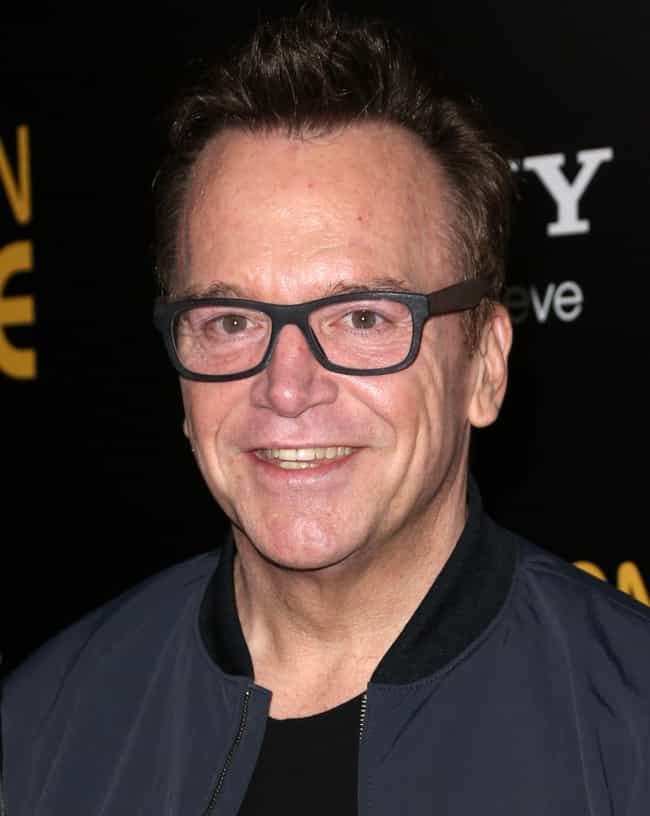 Tom Arnold is listed (or ranked) 7 on the list Famous Friends of Arnold Schwarzenegger