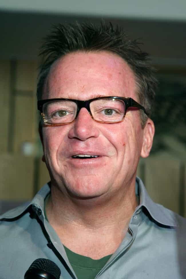 Tom Arnold is listed (or ranked) 7 on the list Famous Christians Who Converted to Judaism