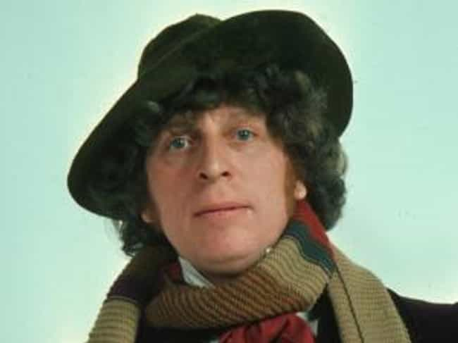 Tom Baker is listed (or ranked) 2 on the list The Least Favorite Doctor From Doctor Who