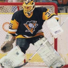 Tom Barrasso is listed (or ranked) 5 on the list Famous Hockey Players from United States of America