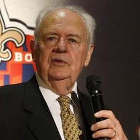 Tom Benson is listed (or ranked) 12 on the list The Worst NBA Team Owners of All Time
