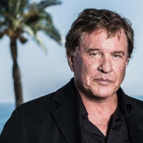 Tom Berenger is listed (or ranked) 6 on the list Full Cast of Training Day Actors/Actresses