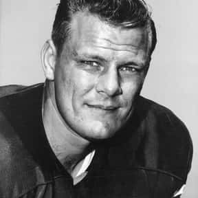 Tom Bettis is listed (or ranked) 19 on the list The Best Green Bay Packers Linebackers of All Time