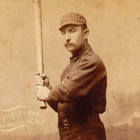 Tom Burns is listed (or ranked) 20 on the list The Best Pittsburgh Pirates Managers of All Time