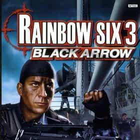 Tom Clancy's Rainbow Six 3: Black Arrow