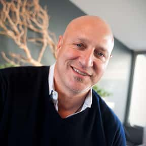 Tom Colicchio is listed (or ranked) 21 on the list Celebrity Chefs You Most Wish Would Cook for You