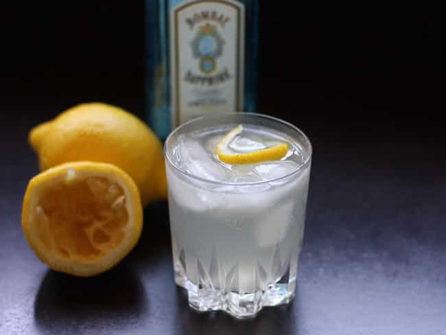 Tom Collins is listed (or ranked) 3 on the list 18 Surprising Origin Stories of Your Favorite Cocktails