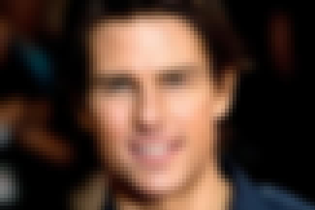 Tom Cruise is listed (or ranked) 1 on the list 71 Famous Scientologists