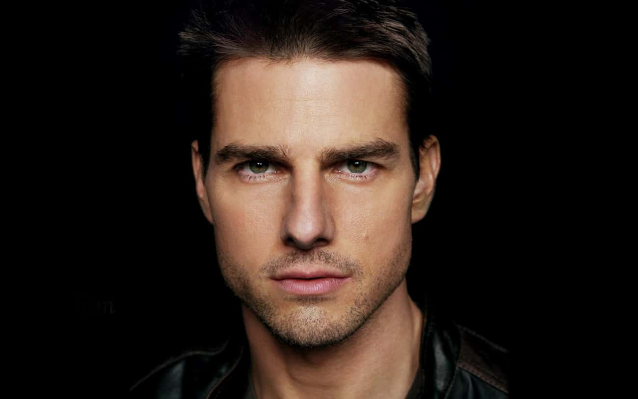 Tom Cruise is listed (or ranked) 1 on the list 26 Celebrities Whose Parents Are Teachers