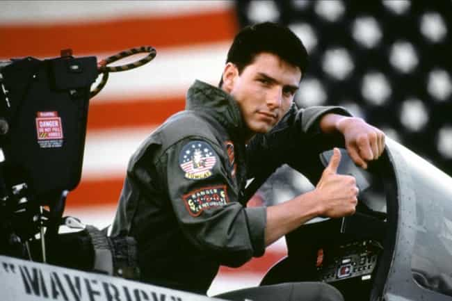 Tom Cruise is listed (or ranked) 2 on the list Celebrities Who Fly Planes in Real Life