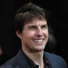 Tom Cruise is listed (or ranked) 7 on the list Who Is The Most Famous Actor In The World Right Now?