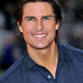 Tom Cruise - born Thomas Cruis is listed (or ranked) 19 on the list Celebrities You Didn't Know Use Stage Names
