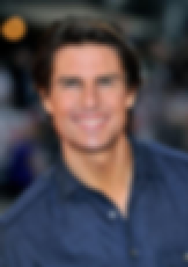 Tom Cruise is listed (or ranked) 8 on the list Hollywood's 10 Best Smiles