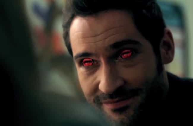 Tom Ellis is listed (or ranked) 4 on the list Actors Who Played Satan, Ranked By How Much The Devil Would Approve