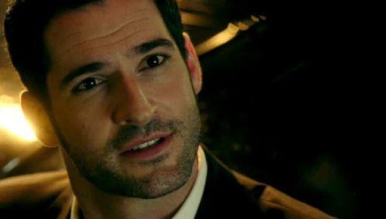 Tom Ellis is listed (or ranked) 2 on the list 17 Actors Who Wore Guyliner For A Role: Who Did It Best?