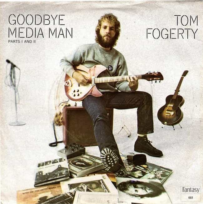 from Jared was tom fogerty gay
