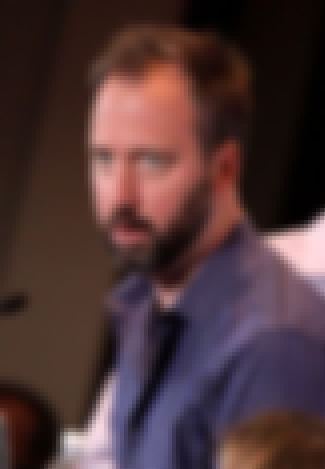 Tom Green is listed (or ranked) 3 on the list 22 Celebrities with One or Fewer Testes