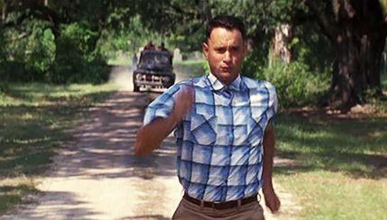 Run, John Travolta, Run From This Role That Earned Tom Hanks An Oscar