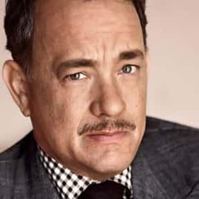California — Tom Hanks