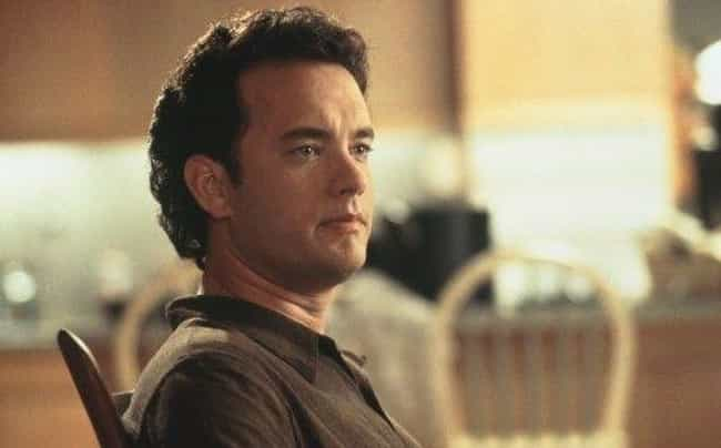 Tom Hanks is listed (or ranked) 1 on the list Who Would Play Iron Man In The '90s?