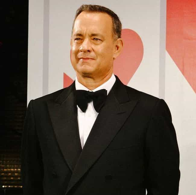 Tom Hanks is listed (or ranked) 1 on the list Celebrities Who Have Served on Juries