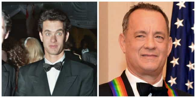 Tom Hanks is listed (or ranked) 3 on the list Celebrities Turning 60 in 2016