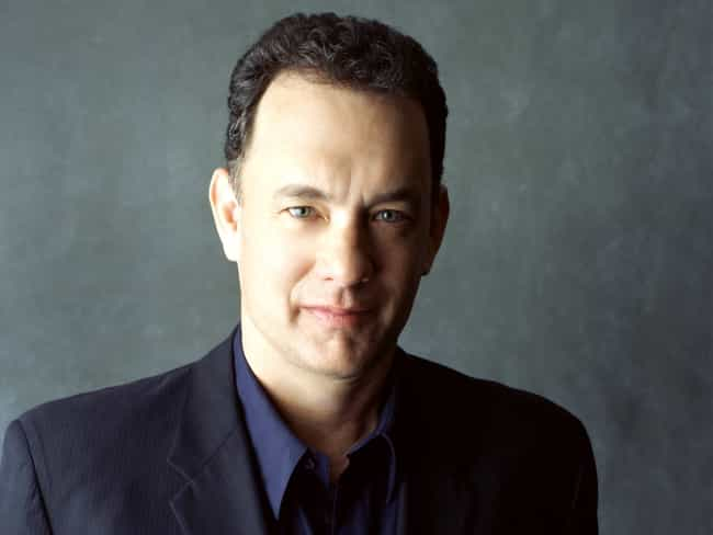 Tom Hanks is listed (or ranked) 1 on the list Celebrities You'd Like to Spend Decades on a Spaceship With