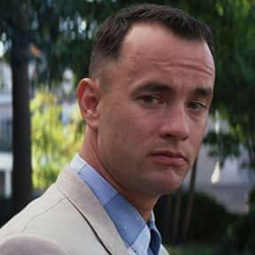 Tom Hanks is listed (or ranked) 1 on the list The Best Actors in Film History