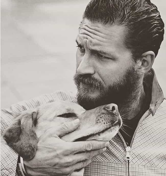 Tom Hardy is listed (or ranked) 3 on the list The Best Old Man Bushy Beards in Pop Culture