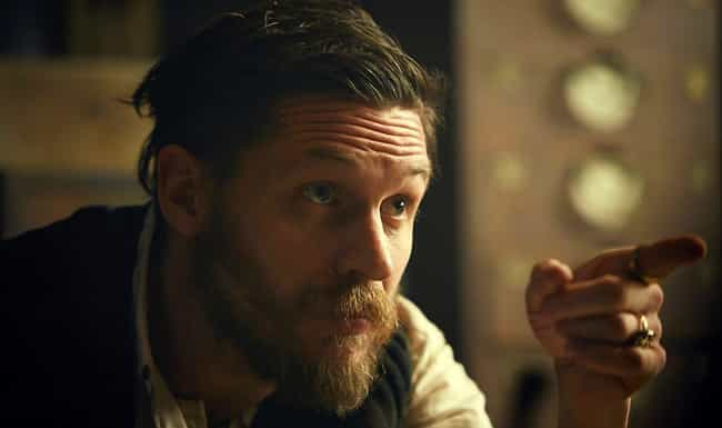 Tom Hardy is listed (or ranked) 4 on the list The Most Influential Actors Of The 2010s
