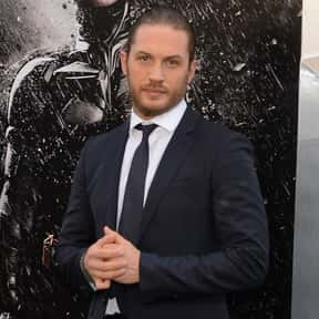 Tom Hardy is listed (or ranked) 1 on the list The Top Casting Choices for the Next James Bond Actor