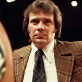 Tom Heinsohn is listed (or ranked) 18 on the list The Best Boston Celtics of All Time
