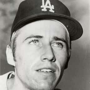 Tommy Hutton is listed (or ranked) 21 on the list The Best Dodgers First Basemen of All Time