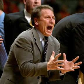 Tom Izzo is listed (or ranked) 7 on the list The Most High Strung Coaches in College Sports