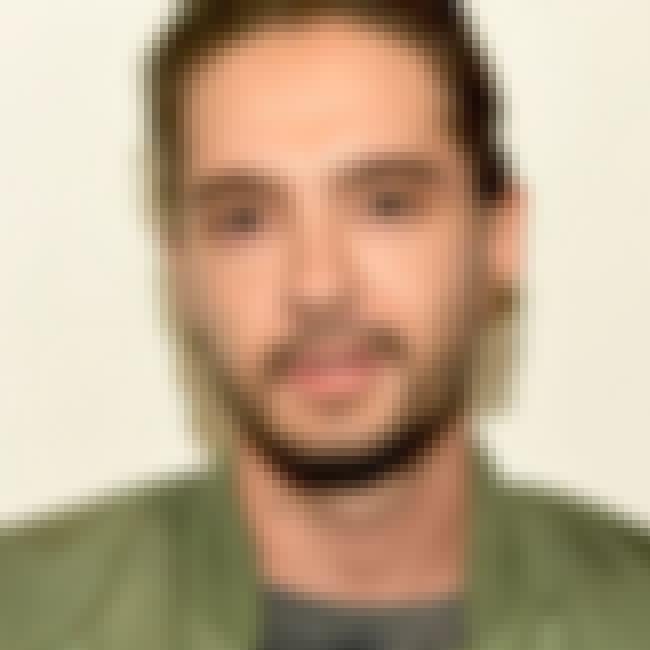 Tom Kaulitz is listed (or ranked) 1 on the list Heidi Klum's Loves & Hookups