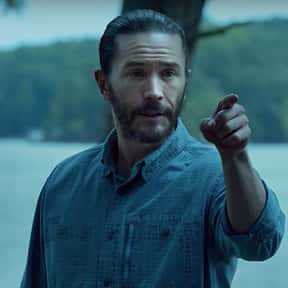Tom Pelphrey, 'Ozark' - Best S is listed (or ranked) 7 on the list 50 Snubs From The 2020 Emmy Nominations