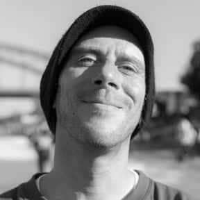 Tom Penny is listed (or ranked) 23 on the list The Most Influential Skateboarders of All Time