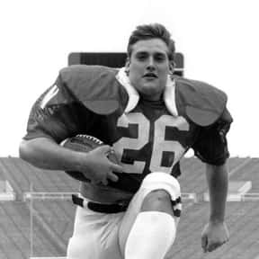 Tom Rathman is listed (or ranked) 18 on the list The Best Nebraska Cornhuskers Football Players of All Time