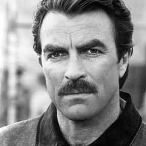 Tom Selleck is listed (or ranked) 25 on the list The Coolest Actors Ever