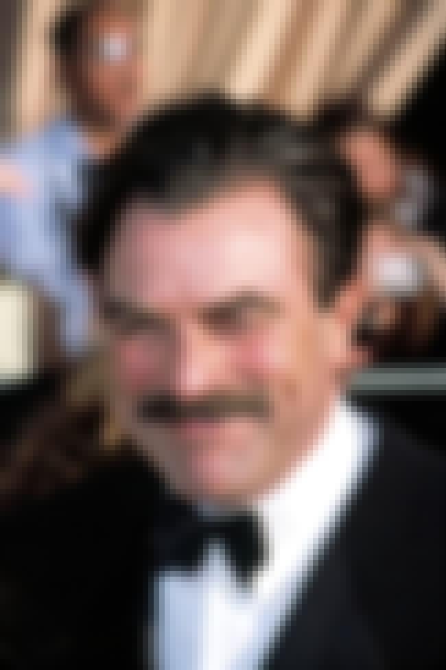 Tom Selleck is listed (or ranked) 1 on the list People Magazine Cover Appearances in the 1980s
